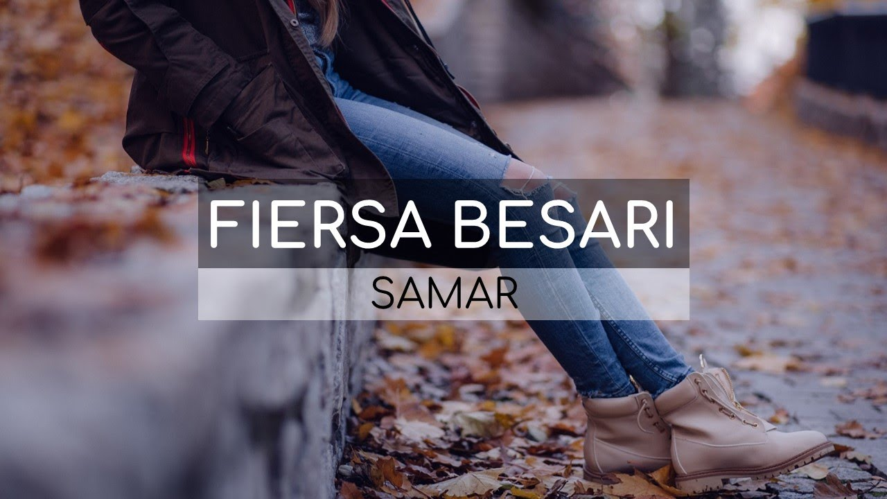Download Fiersa Besari - Samar (Lirik) MP3 Gratis