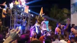 King Off Base Sai Vighnaharta Sound Dhule