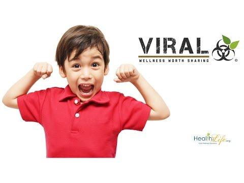 VIRAL: Wellness Worth Sharing (Session #2)