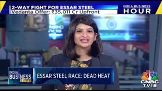 India Business Hour: Stock Market Weekly Report