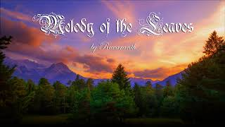 Celtic Medieval Music - Melody Of The Leaves