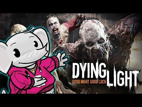 Dying Light | Important Public Service Announcement