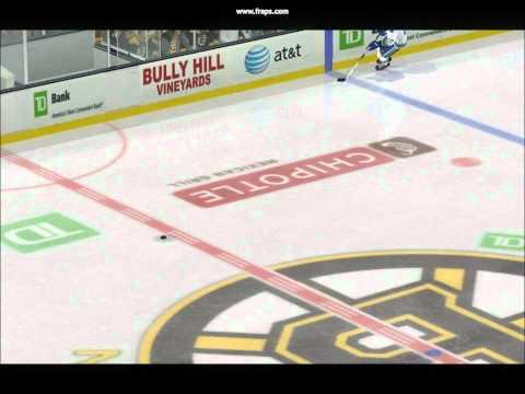 NHL 2004 - incredible fail