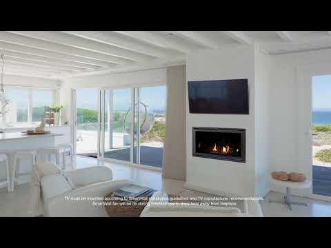 Heat & Glo® COSMO Series Gas Fireplace
