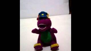 Barney - 100_7583.MOV