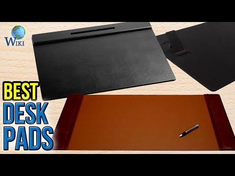 10 Best Desk Pads 2017
