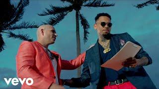 Download Pitbull - Fun ft. Chris Brown Video