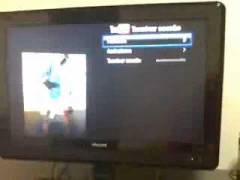 Qik - Apple TV - Demonstracao by crocodilo dundee