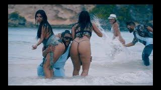 Punta Cana (Video Oficial) Many Malon Y Kiubbah Malon