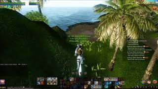Archeage And Its Issues - Toxic Players And The Sandlessbox Experience