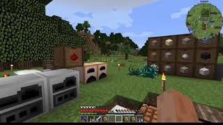 FTB Interactions Ep 3 - Developer Reaches Overworld, What