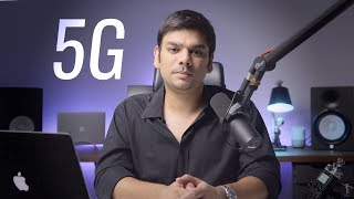 5G in Pakistan: All You Need to Know
