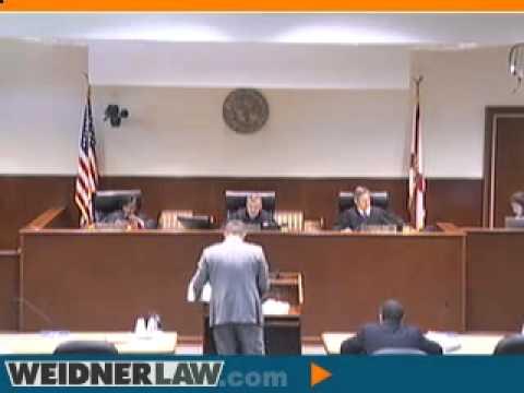 Fraud on The Court= Case Dismissed