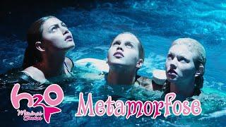 H2O - Meninas Sereias 1ª Temporada Episódio 1: Metamorfose HD