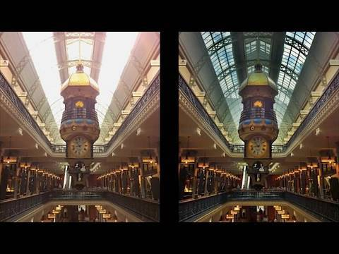Stunning Shots on iPhone with HDR Photography