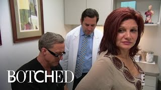 Botched   Dr. Terry Dubrow Explains Problems With Bad Butt Implants   E!