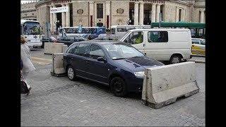 Parking Like An Asshole Revenge!!! Viii