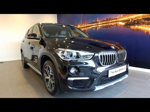 Motability Scheme - The BMW X1 with £699 Advance Payment