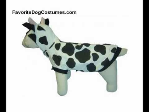 Cowboy & Indian Dog Halloween Costumes