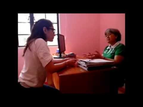 ‌Interview with a guidance Counselor