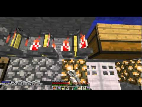 How to make potions in Minecraft 1.5 and 1.5.1