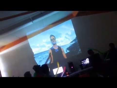 Karaoke, con PowerPoint