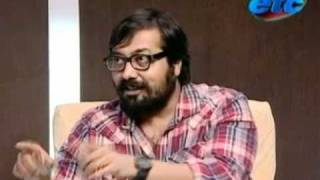 Komal Nahta with Anurag Kashyap_Part 1