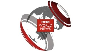 Create the BBC World News Ident in After Effects  ✔