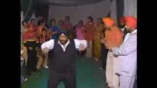 The Bhangra King