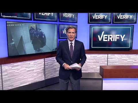 VERIFY: When officers behave badly, who polices them?