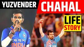 Chess to Cricket | Yuzvendra Chahal Biography in Hindi