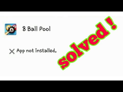 app not installed error How  to fix app not installed in android Without Root