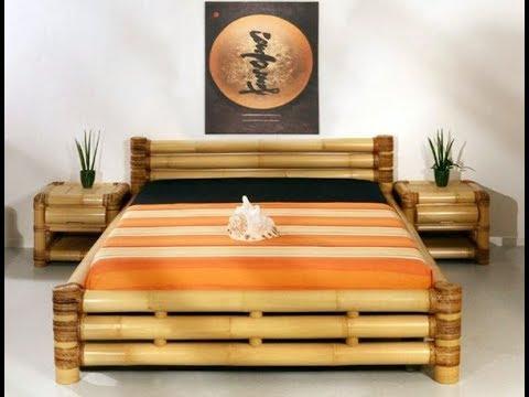 Amazing luxury bamboo furniture अद्भुत लक्ज़री बांस फर्नीचर  مذهلة الأثاث الخيزران الفاخرة