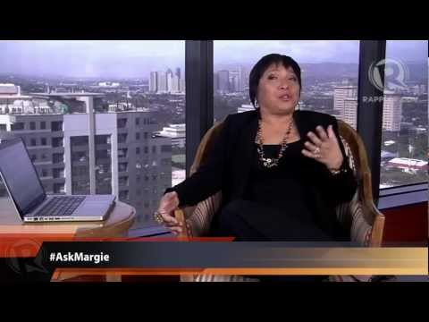 #AskMargie: Re-meeting your first love