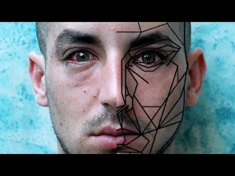 Weird looking guy FIXED using the golden ratio mask!