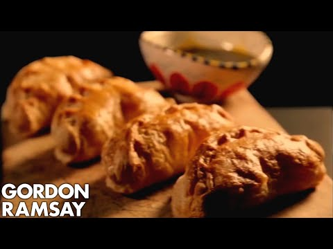Beef Empanadas - Gordon Ramsay