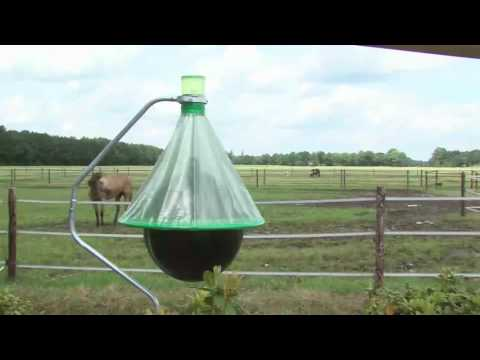 Best Horse Fly Trap - H trap by Bite-Lite