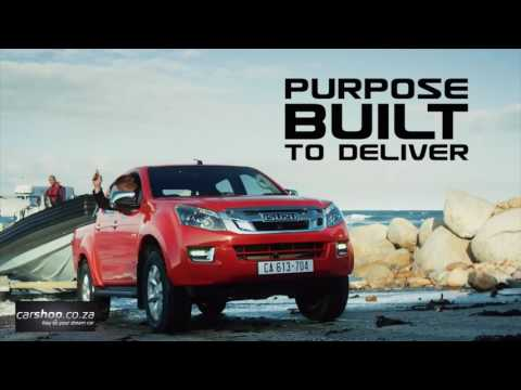 Isuzu KB Gets A Facelift Review | Carshop Drive #21