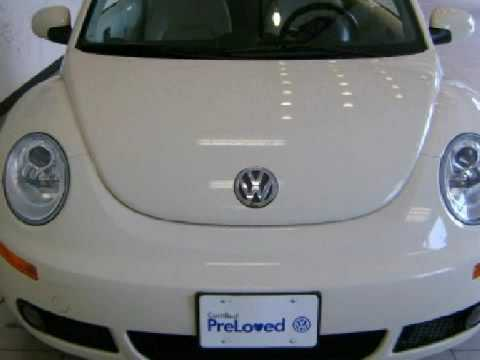 2006 Volkswagen Beetle Madison WI 53714