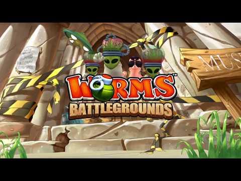 Worms Battlegrounds - Free PS Plus Game / Juego PS Plus Gratis