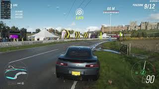 Forza Motorsport 7 Demo AMD RX VEGA 56 OC (4K + 200