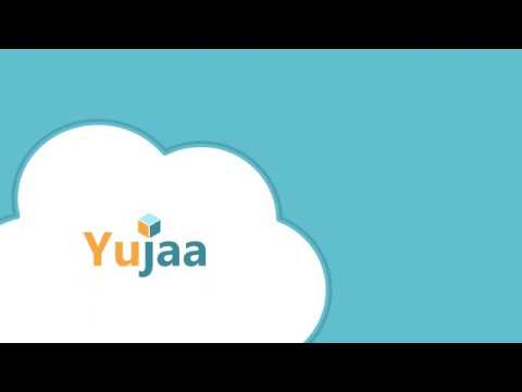 Yujaa Introduction - How to Create Dashboards using Templates