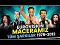 Download 1975'ten 2012'ye Türkiye'nin Eurovision Macerası - Tüm Şarkılar MP3,3GP,MP4