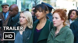 Almost Family (FOX) Trailer HD - Brittany Snow, Emily Osment drama series