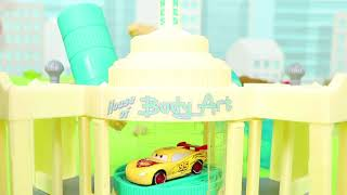 Download Cars Toys Surprise: Lightning McQueen Toy Vehicles & Mater Truck Play for Kids Video
