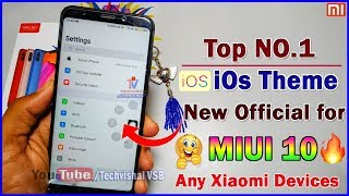 Samsung Experience Ui Theme For Miui 10 Amazing Look | Best ever