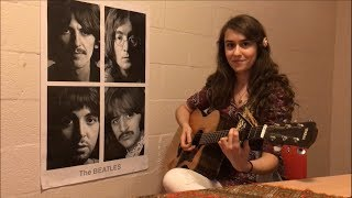 Here, There and Everywhere - The Beatles (Cover)