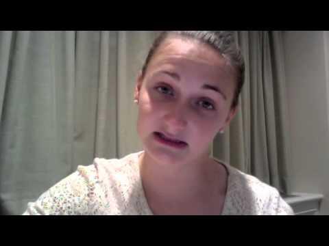 Jessica Brown - Internship Objectives