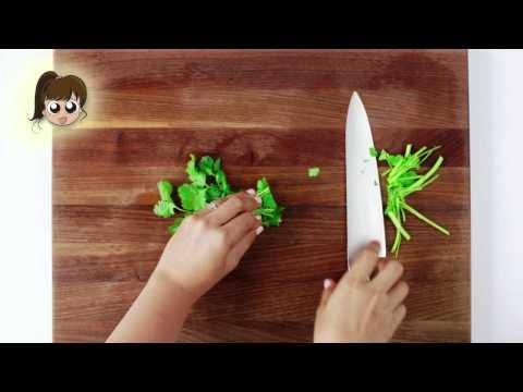 Cilantro | 1-2 Simple Cooking
