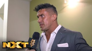 """Why EC3 is the """"alpha male"""" of the NXT North American Title Match: NXT Exclusive, April 4, 2018"""